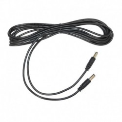 V-PWR12FT - 12ft power cable, to connect the camera to the V-CASE-12V