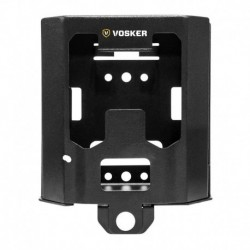 V-SBOX - Steel security box for Vosker security cameras