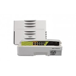PoE Switch with Enclosure