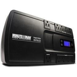 EN900LCD UPS - 900VA