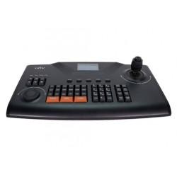 KB-1100-N - IP Based Joystick Controller for up to 255 PTZ Cameras